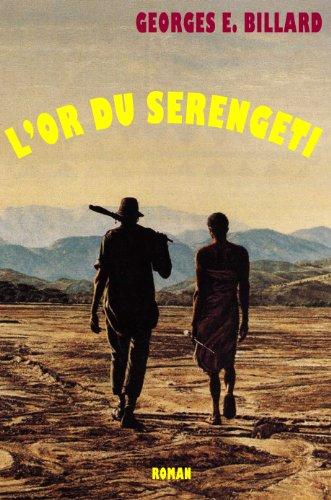 Lor du Serengeti