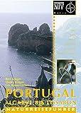 Portugal: Algarve bis Lissabon (NTV Reise) - Bert Krüger, Ondra Krüger, Urs R Lüders