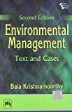 Environmental Management Taxt And Cases 2nd Edition price comparison at Flipkart, Amazon, Crossword, Uread, Bookadda, Landmark, Homeshop18