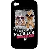 Akashi Coque pour iPhone 4/4S Fashion style