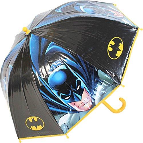 Kinderschirm Stockschirm Regenschirm DC Comics Batman