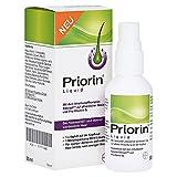 Priorin Liquid Pumplösung, 50 ml