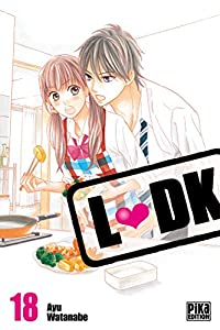 L-DK Edition simple Tome 18