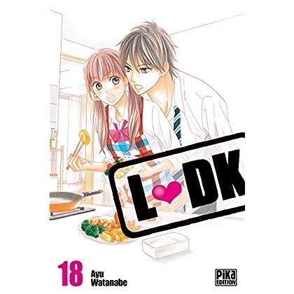 LDK T18