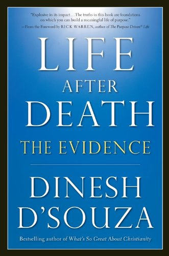 Life After Death The Evidence