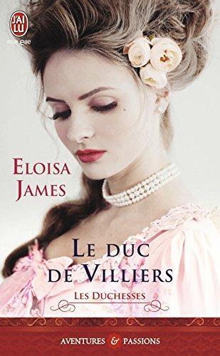 Livre gratuits Les duchesses (Tome 6) - Le duc de Villiers pdf epub
