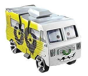 cars fct06 disney 3 mega fahrzeug crash camping denn. Black Bedroom Furniture Sets. Home Design Ideas