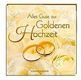 Alles Gute zur Goldenen Hochzeit (BelLibri)
