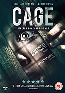 Cage [DVD]