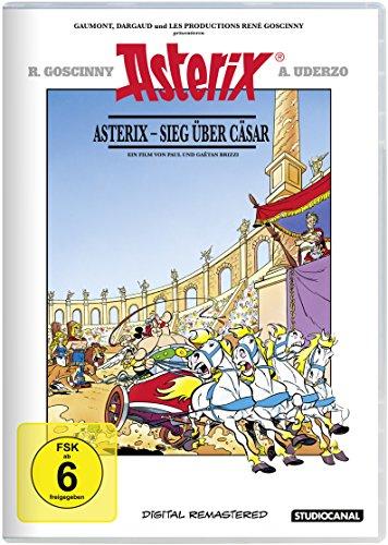 Bild von Asterix - Sieg über Cäsar