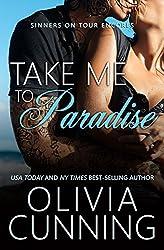 Take Me to Paradise (Sinners on Tour Book 7) (English Edition)