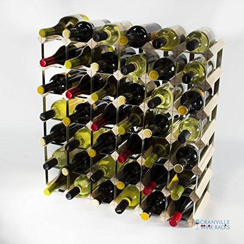 classic-42-bottiglia-legno-di-pino-e-metallo-zincato-vino-rack-gia-assemblato