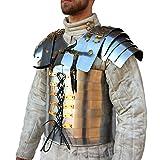 Militaire Soldat romain Lorica segmentata Body Armor