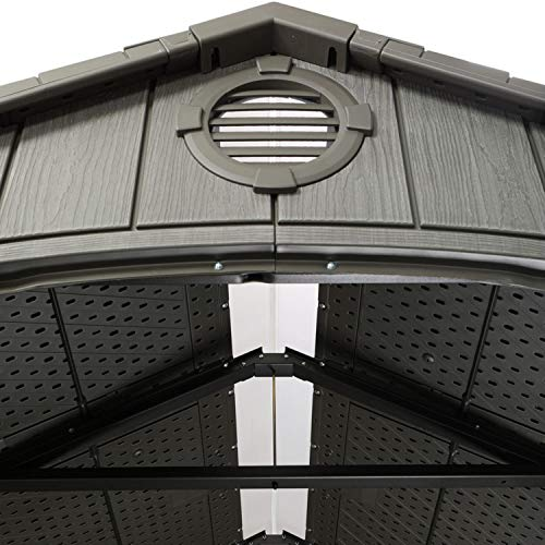 Gartenhaus Zeus - 3