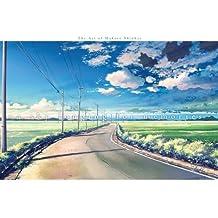 A Sky Longing for Memories: The Art of Makoto Shinkai