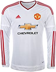 adidas Manchester United Trikot Away 2015/2016 Herren