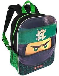 a3bd4aacef Lego Ninjago Boys Lego Ninjago Movie Backpack - Lloyd