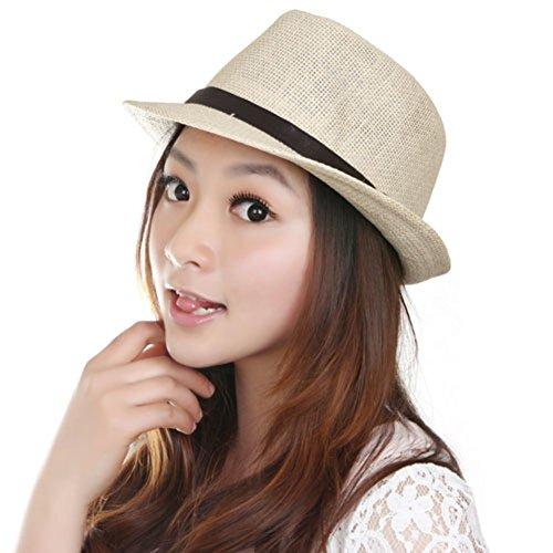 Chapeau coréen féminin/Chapeau de style anglais/Chapeaux jazz A