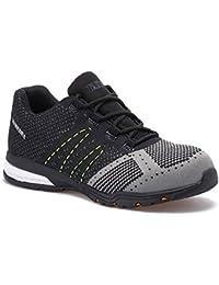 Paredes Suzuka S1P SRC - zapatillas de seguridad deportivas - negro/gris