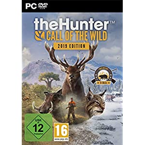 The Hunter – Call of the Wild – Edition 2019 – [PC]