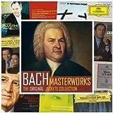 Bach: Masterworks (Coffret 50 CD)