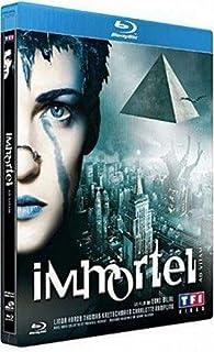 Immortel (ad vitam) [Blu-ray] (B001ND9C1Q) | Amazon price tracker / tracking, Amazon price history charts, Amazon price watches, Amazon price drop alerts