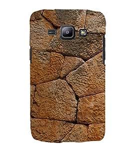 PrintVisa Designer Back Case Cover for Samsung Galaxy J1 (2015) :: Samsung Galaxy J1 4G (2015) :: Samsung Galaxy J1 4G Duos :: Samsung Galaxy J1 J100F J100Fn J100H J100H/Dd J100H/Ds J100M J100Mu (Painitings Watch Cute Fashion Laptop Bluetooth )