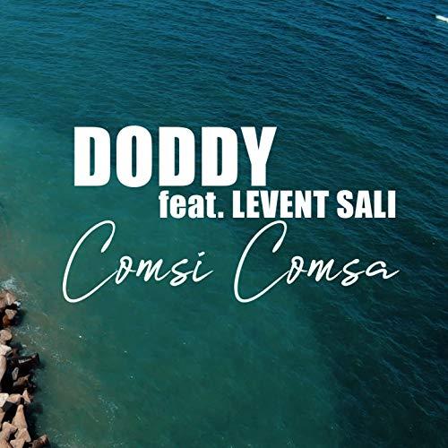Comsi comsa (feat. Levent Sali) Bk-audio