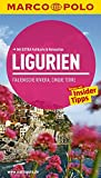 MARCO POLO Reiseführer Ligurien, Italienische Riviera, Cinque Terre: Reisen mit Insider-Tipps. Mit EXTRA Faltkarte & Reiseatlas