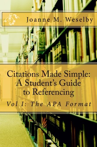 citations-made-simple-a-students-guide-to-easy-referencing-volume-1
