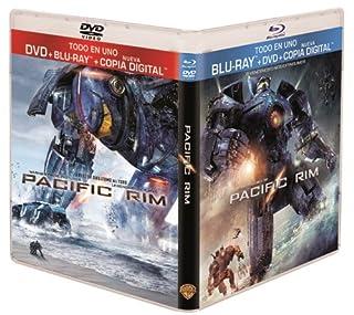 Pacific Rim (BD + DVD) [Blu-ray] (B00FJ0WAYK) | Amazon price tracker / tracking, Amazon price history charts, Amazon price watches, Amazon price drop alerts