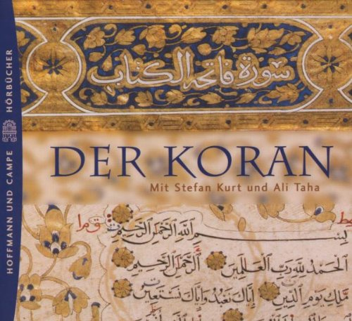 Der Koran: Hörstück