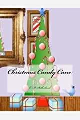 Christmas Candy Cane by C. D. Sutherland (2013-01-16) Broché
