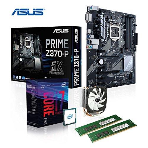 Memory PC Aufrüst-Kit Bundle i7-...