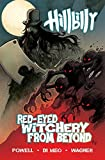 Hillbilly 4: Red-Eyed Witchery from Beyond