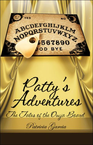 Patty's Adventures Cover Image