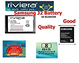 #6: Samsung Galaxy J2 & Samsung Galaxy J2 CORE PRIME /Samsung Galaxy G360H/ Bis Approved Super Premium Quality Riviera Brand 2200mAH Guaranteed Suitable for Samsung Galaxy J2 /Samsung Galaxy G360H (EB-BG360CBN)