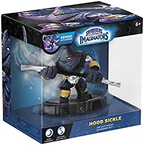 Skylanders Imaginators - Personaggi Sensei: Hood Sickle