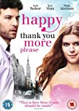 Happythankyoumoreplease [DVD] by Malin Akerman