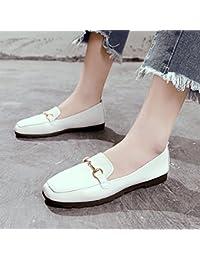 GAOLIM Au Printemps Des Enfants À Fond Plat Chaussures Épais Gâteau Unique Chaussures Chaussures Chaussures Petite Soeur Doux XHz7Voi0