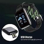 Explopur-SmartWatch-IP67-Impermeabile-Color-Screen-Touching-Sports-Fitness-Orologio-13-Pollici-BT-Smartwatch-con-frequenza-cardiaca-Monitoraggio-della-Pressione-sanguigna