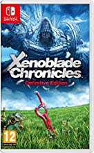 Xenoblade Chronicles: Definitive Edition - Nintendo Switch [Edizione: Regno Unito]