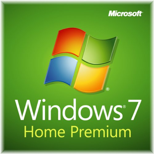 Windows 7 Home Premium 32 Bit OEM inkl. Service Pack 1 (Windows Home 7 Premium)
