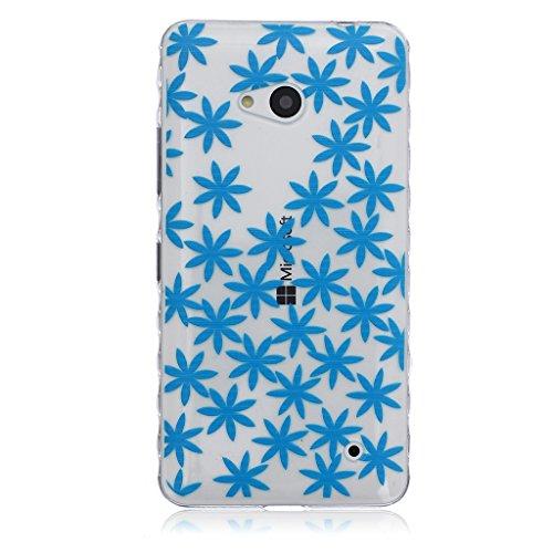 microsoft-nokia-lumia-n640-case-with-tempered-glass-screen-protectorgrandointm-fashion-flexible-nice