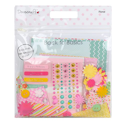 dovecraft-back-to-basics-goody-bag-brights-floreale-multicolore