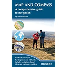 Map and Compass: Cicerone Press (Cicerone Techniques Guide)