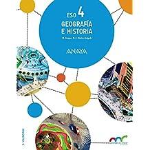 Geografía e Historia 4. (Aprender es crecer en conexión) [Comunidad Valenciana] - 9788469812174