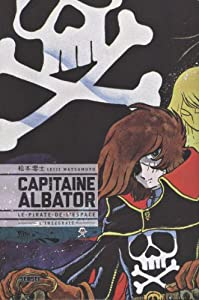 Capitaine Albator Edition intégrale One-shot
