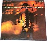 Klaus Schulze: Elektronik-Impressionen. AMIGA.(LP/ Album/ Schallplatte/ Vinyl)