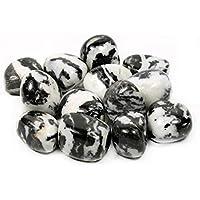 Zebra Agate Tumblestones - Large by Gifts and Guidance preisvergleich bei billige-tabletten.eu